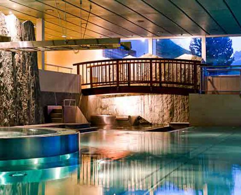 Kulm Arosa Wellness Spa