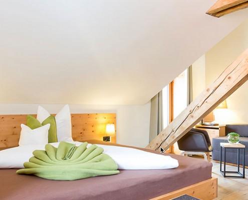 Alpina Tschiertschen Zimmer
