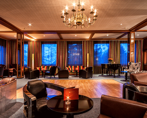 Hotel Excelsior Hotelbar