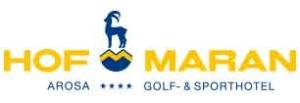 Logo Golf- Sporthotel Maran