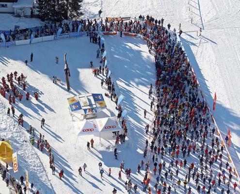 Snowwalkrun 2005