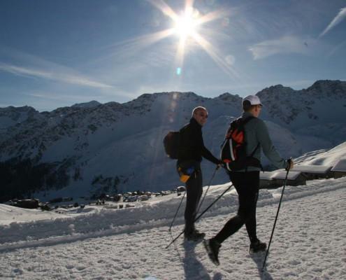 Snowwalkrun 2007