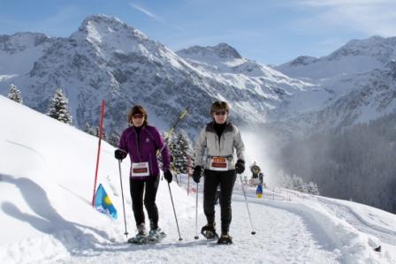 Snowwalkrun 2013