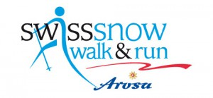 swiss snow walk & run AROSA